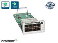 New Cisco C9300-NM-8X Catalyst 9300 8 x 10GE Network Module