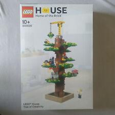 LEGO #4000026 KLADNO *Home Of The Brick* - House Tree of Creativity