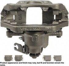 Cardone Industries 18B5263 Rear Left Rebuilt Brake Caliper With Hardware
