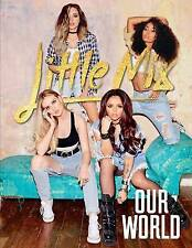 Our World by Little Mix  New Book Hardback