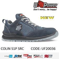 UPOWER Scarpa lavoro Antinfortunistica COLIN S1P SRC U-POWER UF20036 -