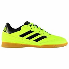 adidas Mens Goletto Indoor Court Trainers Lace Up Football Sports Shoes