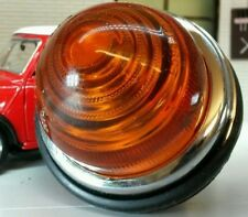 Austin Classic Mini OEM New Lucas L594 Front Indicator Light Glass Complete unit