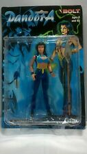 PANDORA Action Figure. Blue Costume. NEW Bolt Toys 1997