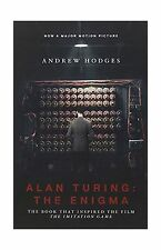 "Alan Turing: The Enigma: The Book That Inspired the Film ""The I... Free Shipping"