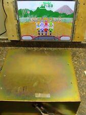 Moto Frenzy Pair of Video Arcade Game PCBs, Atlanta (#299)