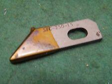 Manchester Tool Upper Insert Clamp # 5Fc-250-15