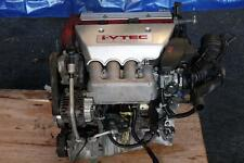 JDM CIVIC EP3 K20A R ENGINE EP3 CIVIC TYPE R 2.0L DOHC I-VTEC 212HP PRC TYPE R