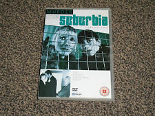 MURDER IN SUBURBIA : SERIES TWO ( 2 ) RARE  2 DISC DVD BOX-SET (FREE UK P&P)