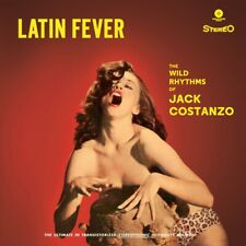 Jack Costanzo - Latin Fever