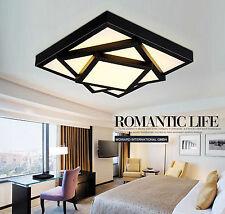 dimmbar LED Deckenlampe Deckenleuchte 24W 30W 54W 72W 78W 104W Beleuchtung 1633