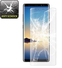 2x Samsung Galaxy Note 8 Full PANZERFOLIE Displayfolie Schutzfolie Folie HD Klar