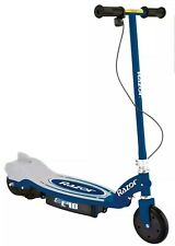 Razor E90 Blue Electric Scooter With Charger Free Delivery