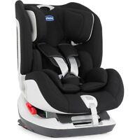CHICCO - Seggiolino Auto SEAT UP 012 IsoFix Gruppo 0-1-2 (0-25Kg) da 0m - 6Anni