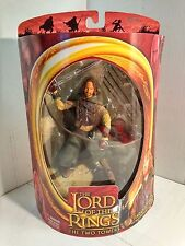 """Lord of the Rings: The Two Towers """"Faramir"""" (ToyBiz, 2002)"""