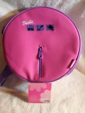 VERY RARE BARBIE RETRO COLLECTIBLE SOFT LUNCH BOX W/ THERMOS NEW