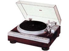 Denon Plattenspieler & Turntables mit Direktantrieb