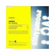 Amira - My Desire (CD)