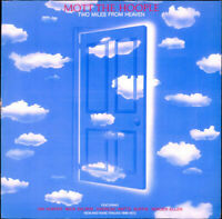 Mott the Hoople - Two Miles from Heaven [Remastered] (2003)  CD  NEW  SPEEDYPOST