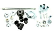 Lagerset Schwinge + Motor mit Polyamid Buchen pas. f. Simson S51 S50 S53 S83 S70