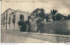 cm 091 Anni 20 RESINA (Napoli) Casa Fasano, Villa Bel Soggiorno - non viagg FP