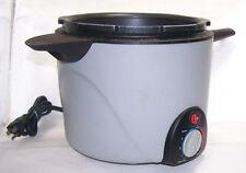 russell hobbs rhnpc401 cool touch electric nonstick pressure cooker pot
