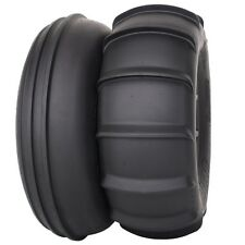 Set (2) 28x13-14 & (2) 28x10-14 STi Sand Drifter UTV ATV 3 Rib & 14 Paddle Tires