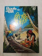 Boule Et Bill - Tome 19 Globe Trotters - EO