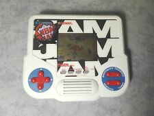 GIG TIGER ELECTRONIC NBA JAM GAME & WATCH HANDHELD CONSOLE LCD SCREEN - FUNZIONA
