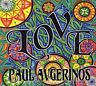 Paul Avgerinos - Love [New CD]