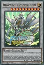 Yu-Gi-Oh! Dragon de l'Ascension Céleste : LEHD-FRB34 Ultra Rare VF Français 1st