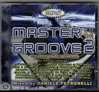 MASTER GROOVE 2 COMPILATION (SIGILLATO) Radio Company