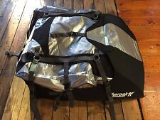 Sherpak Car Top Gear Carrier Roof Bag Luggage