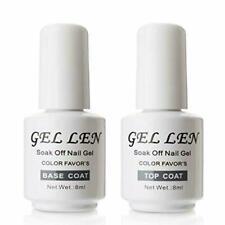 Gel Primer/Base Coat
