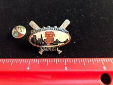 NEW San Francisco Giants 40 Year Anniversary Lapel Pin - MLB Licensed (NOS)