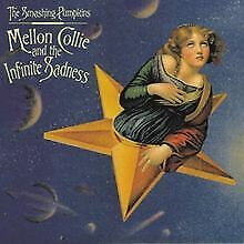 Mellon Collie+Infinite Sadness von Smashing Pumpkins | CD | Zustand gut