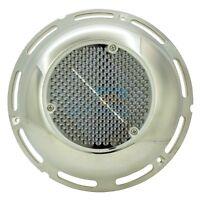 Solar Powered Ventilators Caravan Boat Exhaust Intake Fan Vent W/ Battery Switch