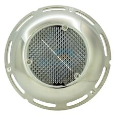 Solar Powered Ventilators Caravan Boat Exhaust Intake Fan Vent W/ Battery Switch