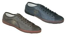 Rudolf Dassler By PUMA Scissors Track Men Women Trainers Shoes Lace Up New