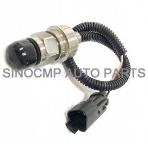 High Pressure Sensor 366-9312 3669312 for Excavator 311D 311F 314D 320D 323D