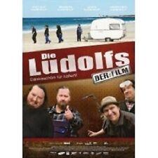 """DIE LUDOLFS """"DIE LUDOLFS DER FILM"""" DVD NEU"""