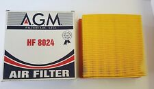 AIR Filter HF8024-x-ref: CA3399,WA6168, C2290, LX220, A515, EAF095, AG584