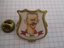 PINS RARE JARA FC BARCELONA BARCA 94-95 SPAIN F.C.B FOOTBALL FCB m1