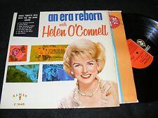 Cool Vintage Nostalgia Cover LP HELEN O'CONNELL An Era Reborn CAMEO Mono 60s!