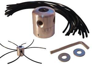 Universal Strimmer Cutting Head & 52pcs of 3.3mm STIHL Line