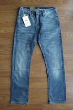LEVIS VINTAGE CLOTHING 1967 505 Jeans     67505011 34x32  NWT/$278