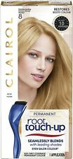 Clairol Root Touch Up Permanent Hair Dye 8 Medium Blonde