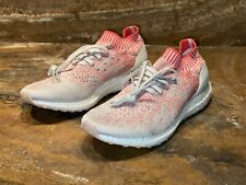 Adidas Ultraboost Uncaged Running Shoes Women's Size 9.5 New B75863
