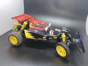 Vintage Tamiya Falcon From The 80's.