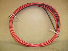 Euro Antorcha Mig Soldadora de acero del trazador de líneas MB25 MB36 3 Metros Cable 1.0 Mm - 1.2 mm